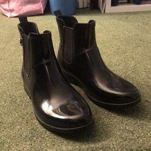 Michael Kors Chelsea Rain Boots